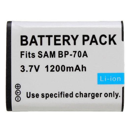 Аккумулятор Samsung BP 70a (740 mAh)
