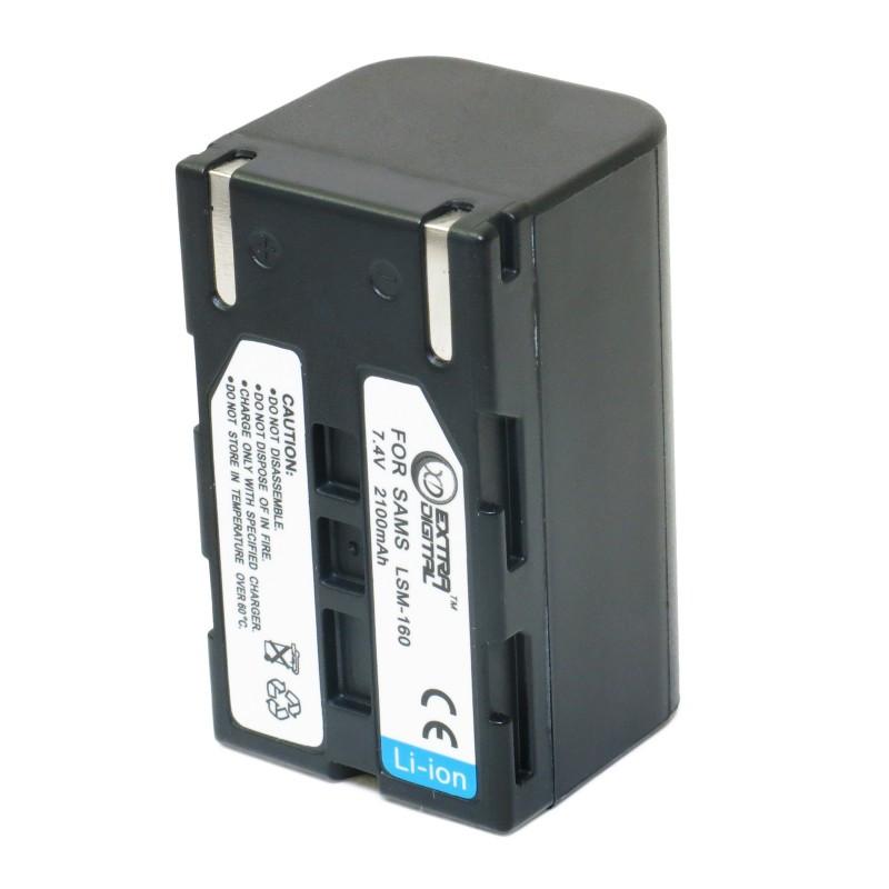 Аккумулятор Samsung SB-LSM160 (1600 mAh)
