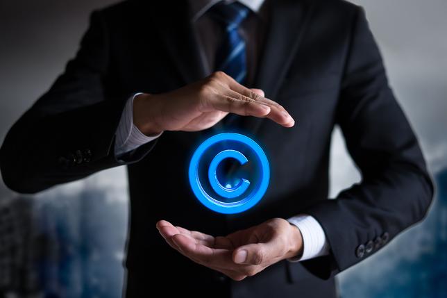 Услуги по защите авторских прав, фото 2