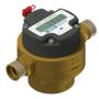 Автономный расходомер топлива DFM Marine (резьба) 1000C