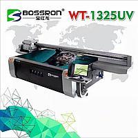 Широкоформатный уф принтер WT-2513UV(Konica 1024i-6PL), фото 1
