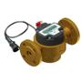 Интерфейсный расходомер топлива DFM Marine (фланец) 2000 (CK, CCAN)