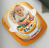 Ходунки Chicco Space Baby Walker, фото 1