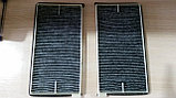 Фильтр салона (печки) Suzuki Grand Vitara H25A 1999-2005, фото 4