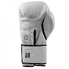 Боксерские перчатки Ultimatum Gen3Spar белые, фото 2
