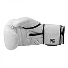 Боксерские перчатки Ultimatum Gen3Spar белые, фото 3