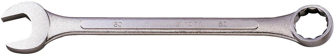 Ключ комбинированный 34 мм KING TONY 1071-34