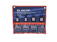 Набор съемников стопорных колец, 4 предмета KING TONY 42114GP