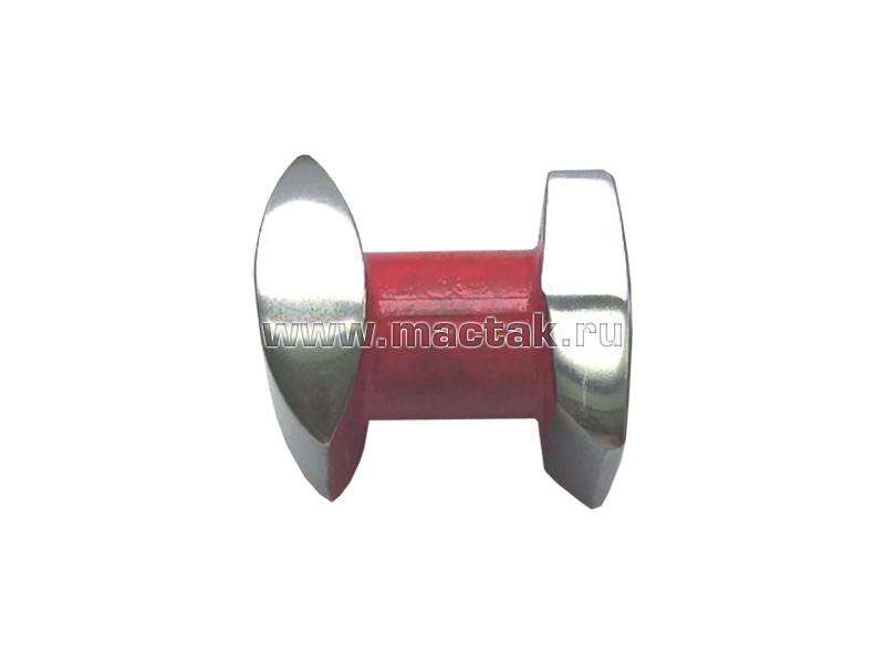 Поддержка (наковальня) литая №7, двухсторонняя МАСТАК 115-10007