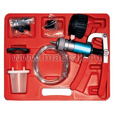 Вакуумметр, -1-0 бар, комплект адаптеров МАСТАК 120-30001C