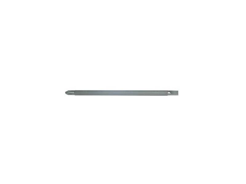 Сменная вставка шлиц/крест для отвёрток МАСТАК 057-50260L