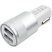 Автомобильное зарядное устройство Cablexpert MP3A-UC-CAR17