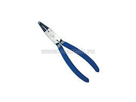 Съемник для стопорных колец 180 м, прямые губки, сжатие МАСТАК 033-00180H
