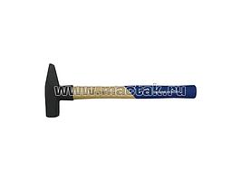 Молоток слесарный 300 г, защитное нейлоновое кольцо МАСТАК 091-01300