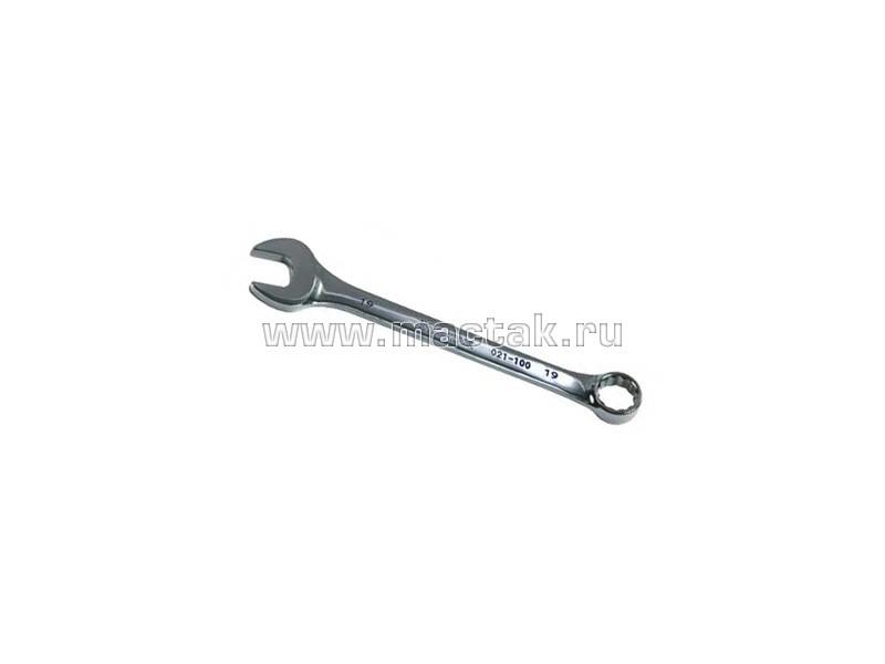 Ключ комбинированный 6 мм МАСТАК 021-10006H