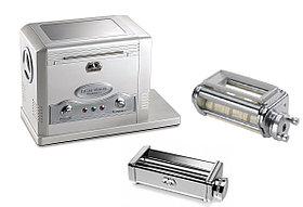 Тестомес - пельменница Marcato Pasta Mixer Roller Ravioli домашняя электрическая бытовая для дома