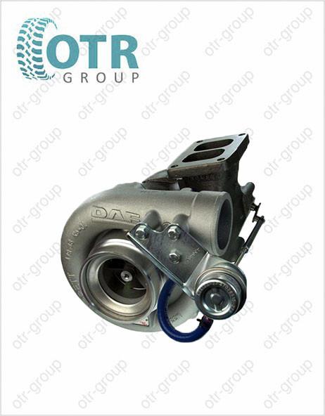 Турбина DAF 1239197