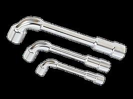Ключ Г-образный торцевой 15 мм KING TONY 1080-15