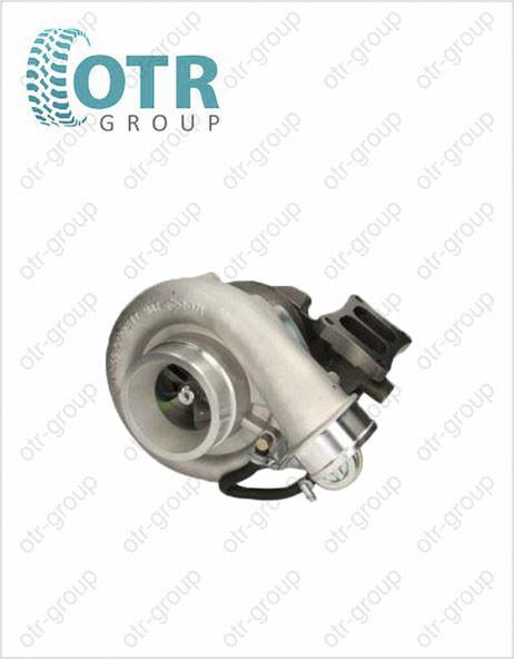 Турбина DAF 1262534
