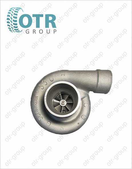 Турбина DAF 1270190