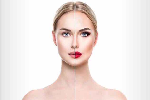 «Бой без правил» - декоративная косметика масс-маркет против сегмента «Люкс».