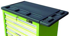 Пластиковый лоток для верхней части тележки, 680х465 мм МАСТАК 517-00581