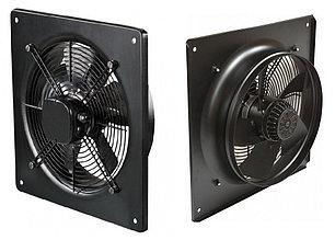 Вентилятор осевой вытяжной YWF(K)4E300-ZF, фото 2