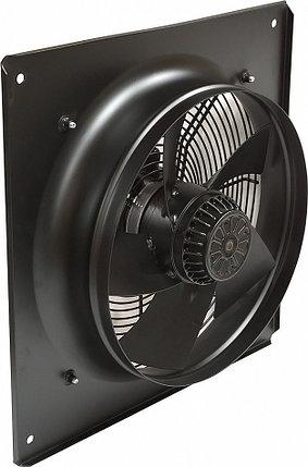 Осевые вентиляторы с настенной панелью YWF(K)4E400-ZF , фото 2