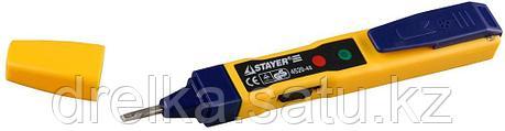 Тестер напряжения STAYER, MS-48M, фото 2