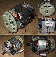 Ремонт электродвигателя кухонного комбайна