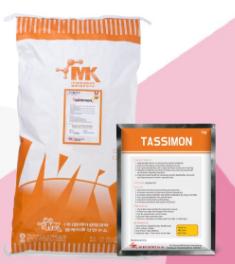 TASIMMON эффективное средство от диареи на основе натурального плодового экстракта