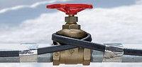 Греющий кабель TASH ENSTO (Финское качество) обогрев водосточных труб, желобов и кровли