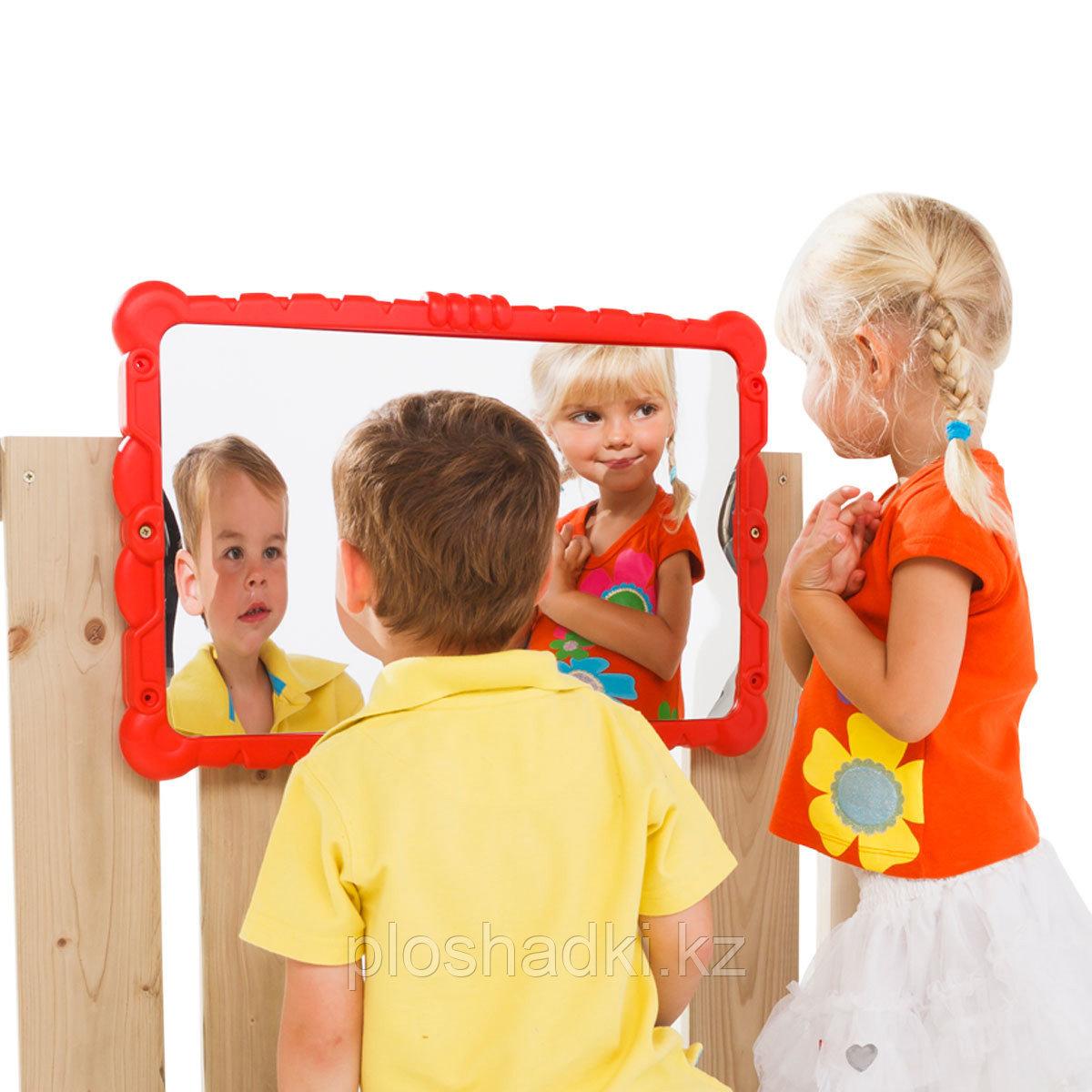 Кривое зеркало - детский игровой набор
