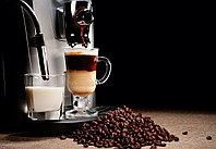 Чистка кофемашин и кофеварок