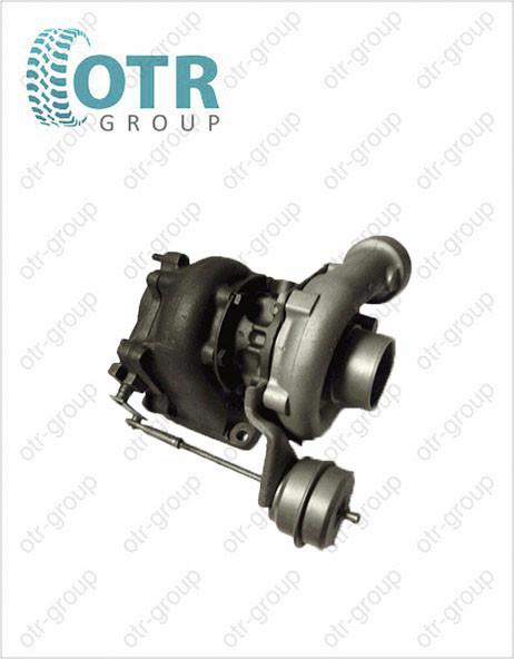Турбина DAF 5000678571