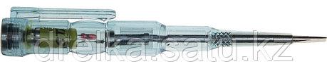 Тестер напряжения СВЕТОЗАР 9-в-1, 70-250 В, MS-18S , фото 2