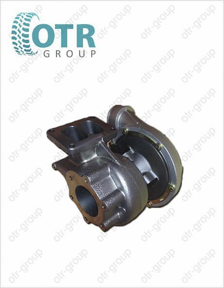 Турбина DAF 1388241