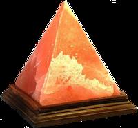 """Соляная лампа Wonder Life """"Пирамида"""" Малая"""
