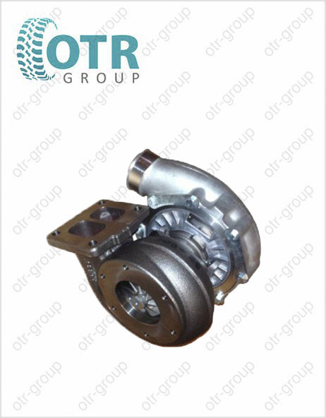 Турбина DAF 1311280
