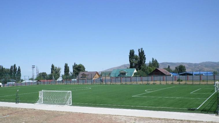 Учебно-тренировочные сооружения, фото 2