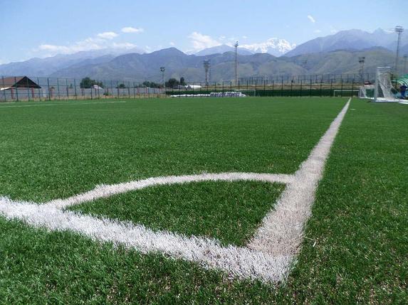 Строительство футбольных полей, фото 2