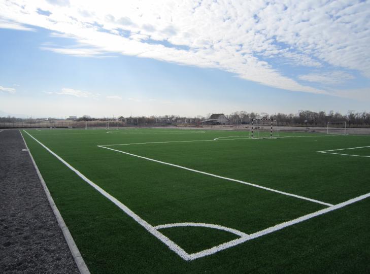 Специализированные спортивные сооружения