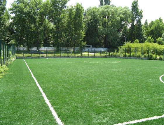 Строительство футбольного поля (Открытые футбольные поля), фото 2