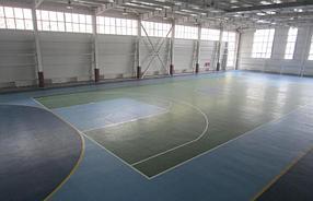 Специализированная спортивная школа