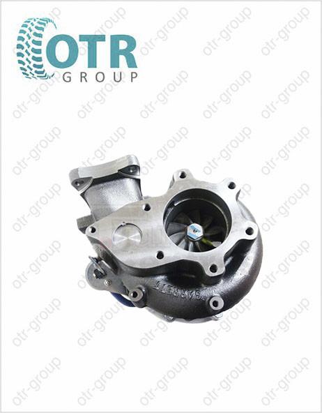 Турбина DAF 1609988