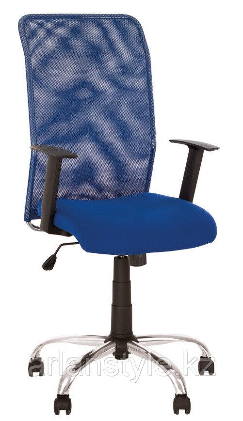 Кресло Inter GTR Chrome