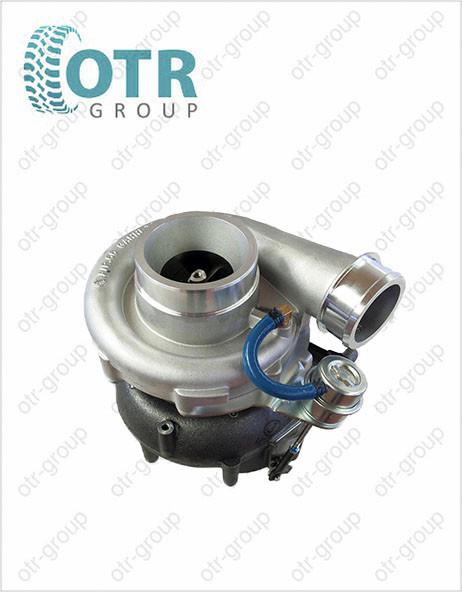 Турбина DAF 1344152