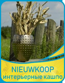 NIEUWKOOP - интерьерные кашпо