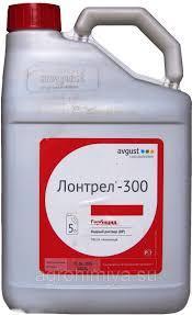 Лонтрел Гранд 750, В.Д.Г. (Клопиралид, 750 Г/Кг)