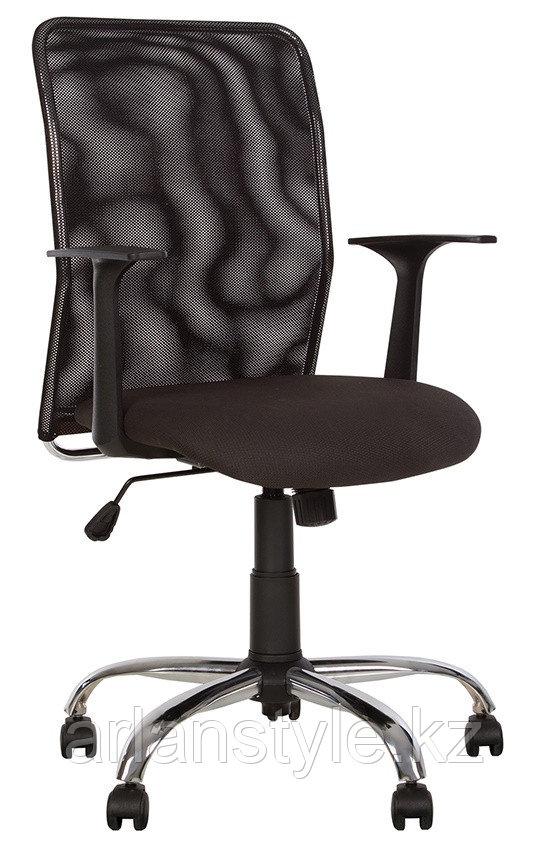 Кресло Nexus SL Chrome - фото 1